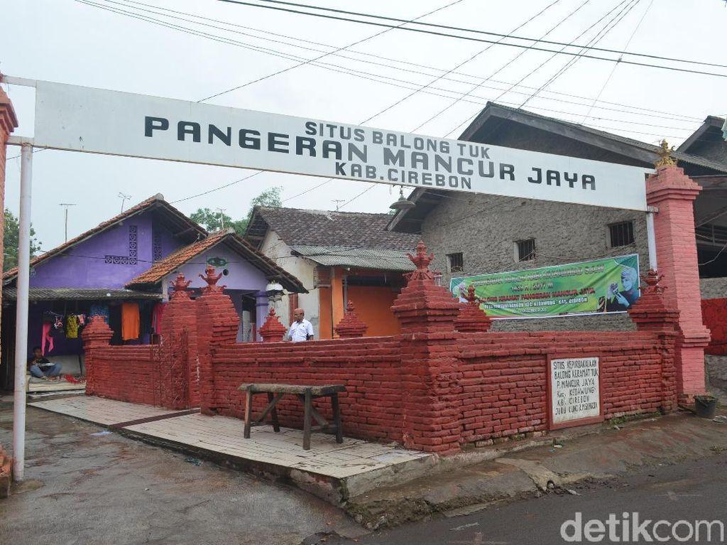 Foto: Mata Air di Cirebon yang Konon Bisa Sembuhkan Penyakit