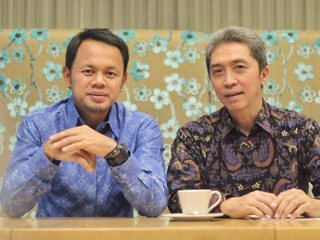 Bima Arya Gandeng Direktur KPK di Pilwalkot Bogor