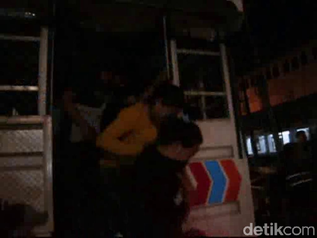 5 Pasangan Mesum Terjaring Razia Wisma di Makassar