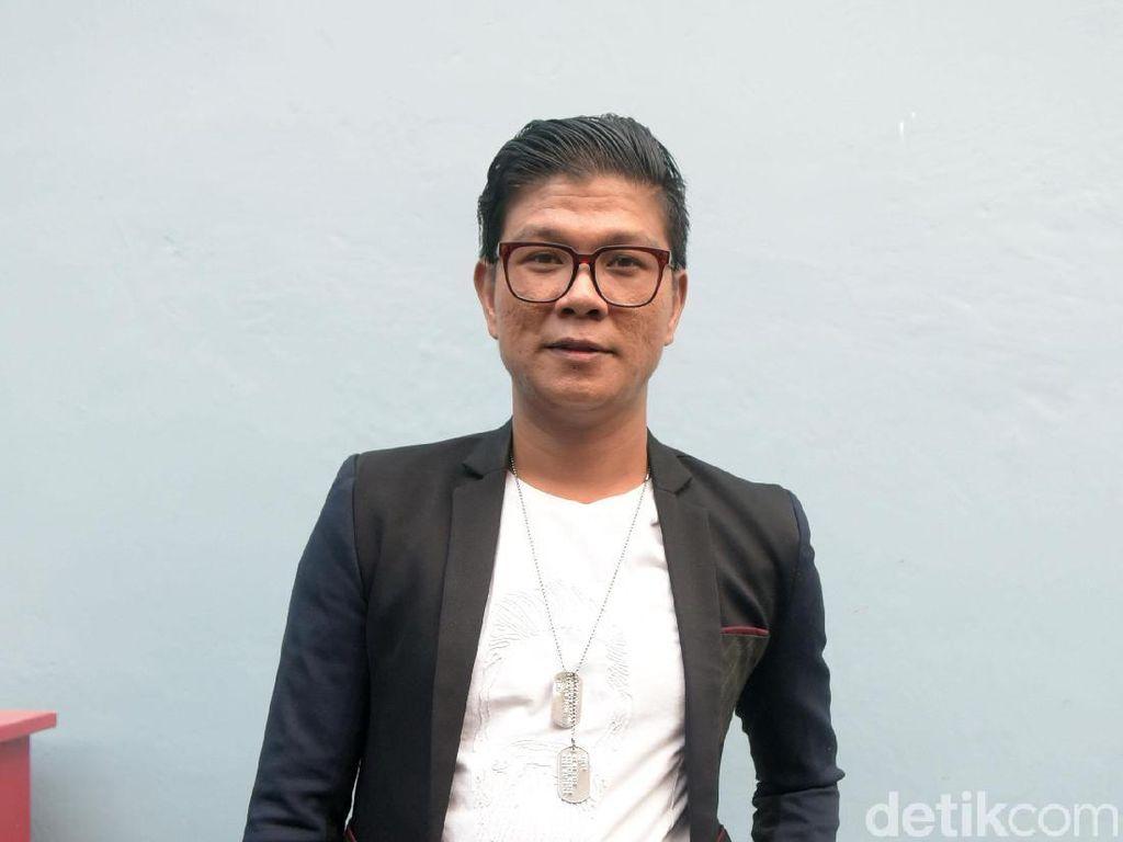Andika Babang Tamvan Ribut dengan Pacar, Kenapa?