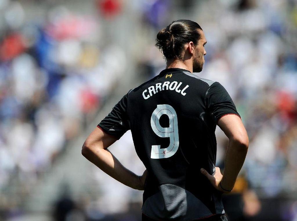 Rekrutan-Rekrutan Flop di Bursa Transfer Musim Dingin Premier League