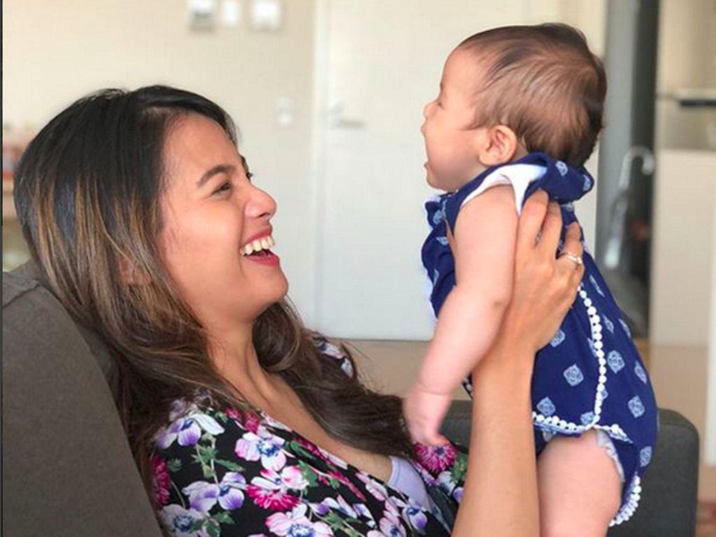Drama Keluarga Mengharu Biru dalam Bunda: Kisah Cinta 2 Kodi