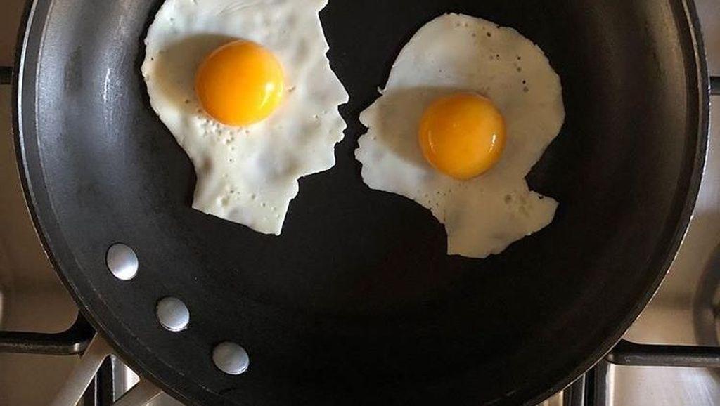 Mau Sarapan Telur? Ini Sajian Telur yang Cocok Sesuai Zodiak