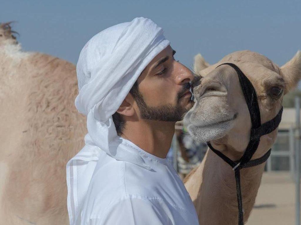 Dubai yang Indah dari Mata Pangerannya