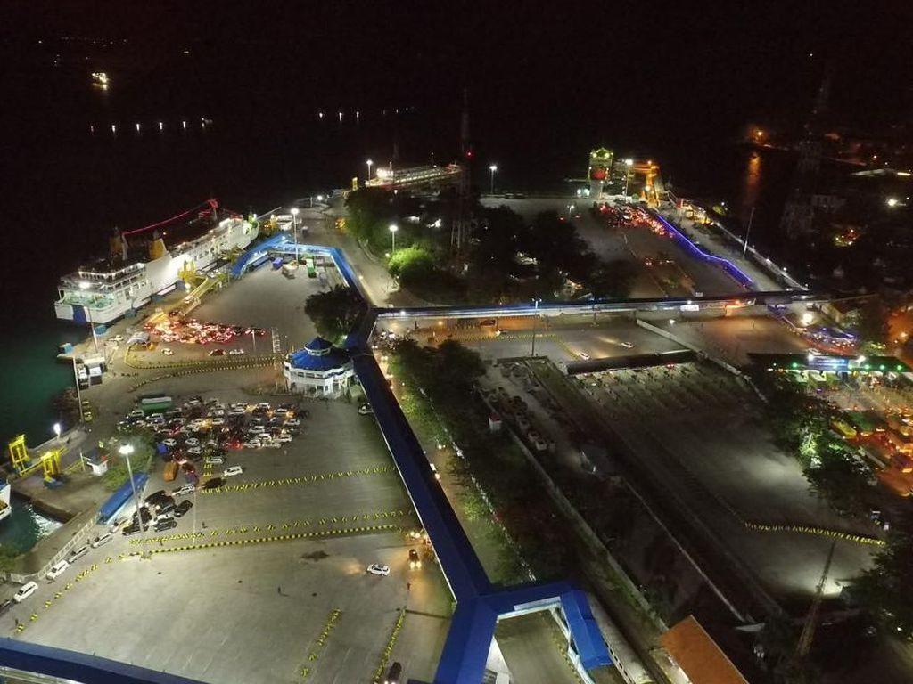 ASDP Rogoh Rp 2,2 T untuk Beli Kapal dan Bangun Dermaga