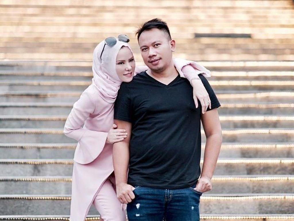 Resmi Cerai dari Angel Lelga, Vicky Prasetyo Diharap Tak Banding