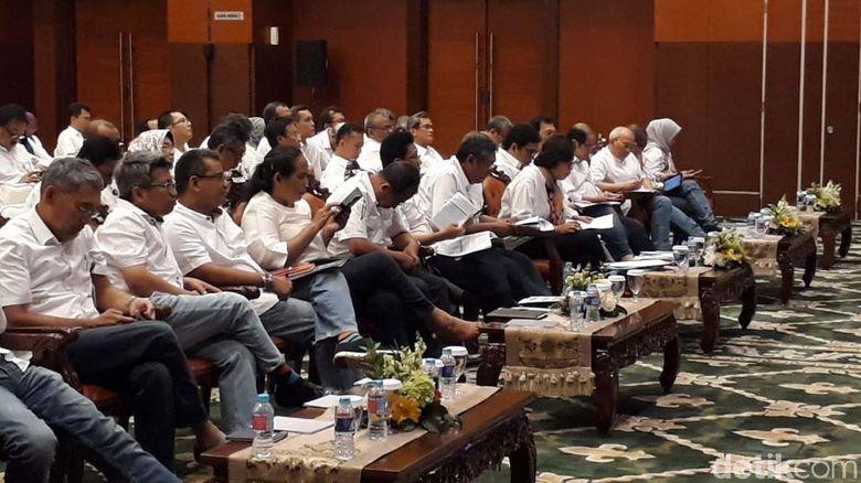 Sri Mulyani: 5 Kantor Pajak Hampir Capai Target 100%