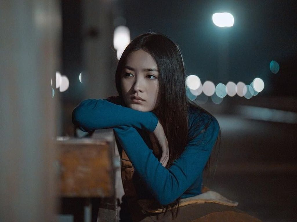 Natasha Wilona Pacaran dengan Kevin Sanjaya?