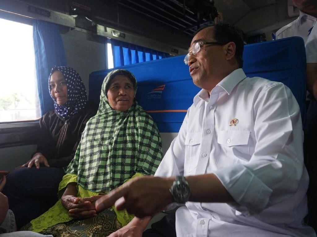 Asyik! Warga Jakarta Bisa Naik KA ke Bandung Lewat Cianjur 2019