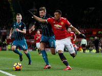 MU Imbang Lagi, Ditahan Soton 0-0 di Old Trafford