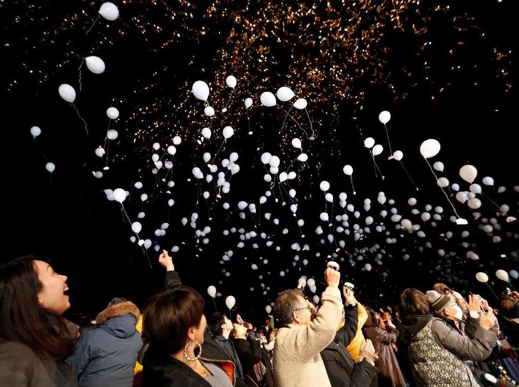 Malam Pergantian Tahun, Bagaimana Tradisi Perayaannya di Jepang?