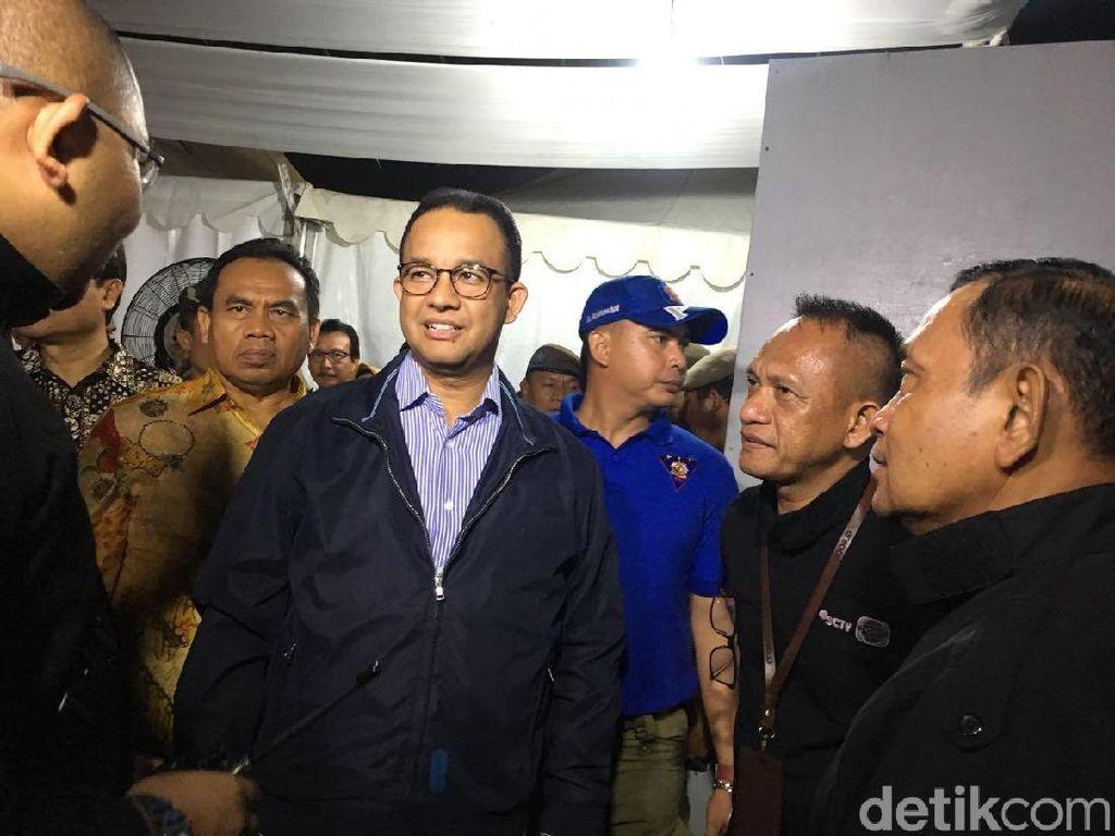 Ini Nih Sosok-sosok Andalan Anies Cegah Korupsi di DKI