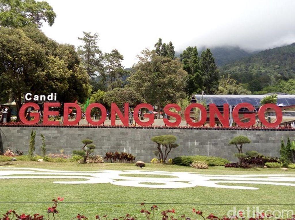 Malam Tahun Baru, Ini Obyek Wisata Semarang yang Tutup