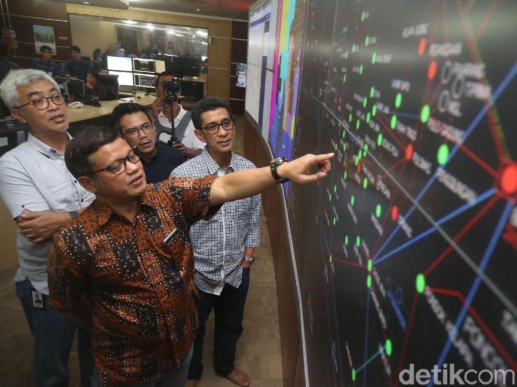 Bagaimana Kesiapan Pasokan Listrik Asian Games 2018 di Jakarta?