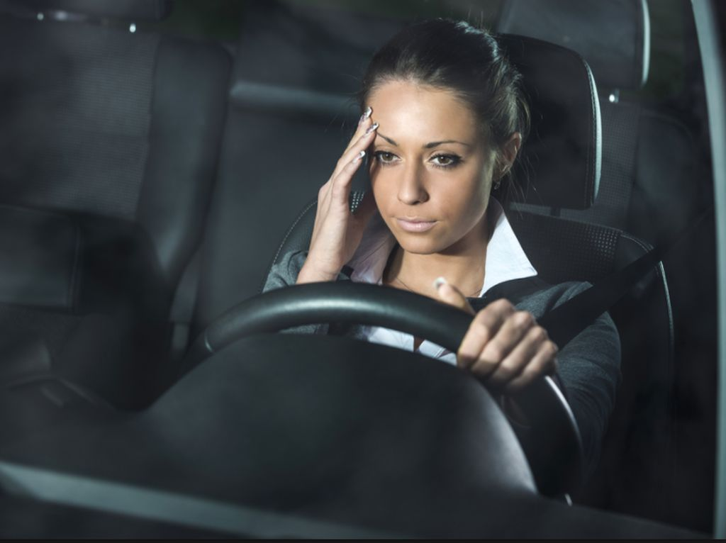 Biar Nggak Mual di Mobil Saat Perjalanan Jauh, Ini Tipsnya