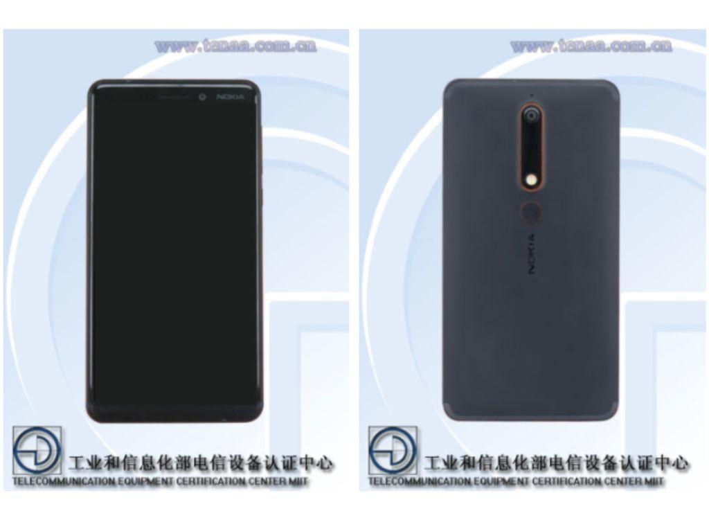 Peluncuran Nokia 6 Sudah di Depan Mata