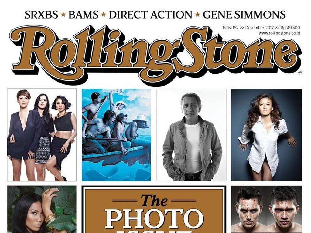 Rolling Stone Indonesia Resmi Tutup!
