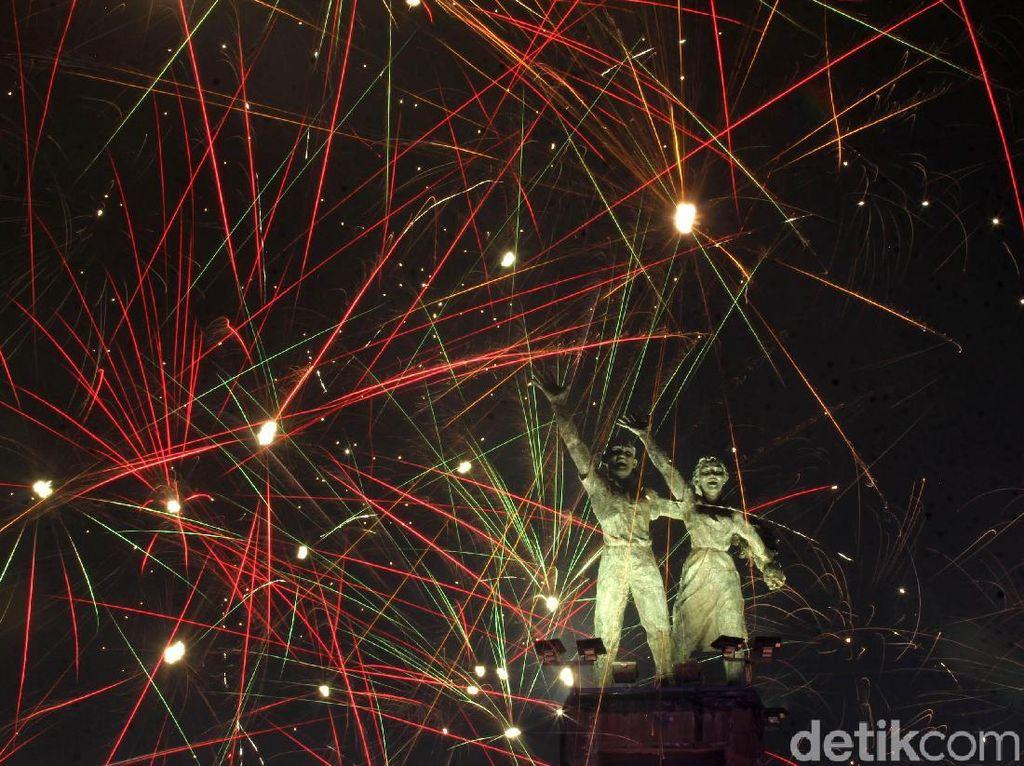 Patroli Bebas Pesta Kembang Api, Pemkot Banda Aceh Bentuk 11 Tim