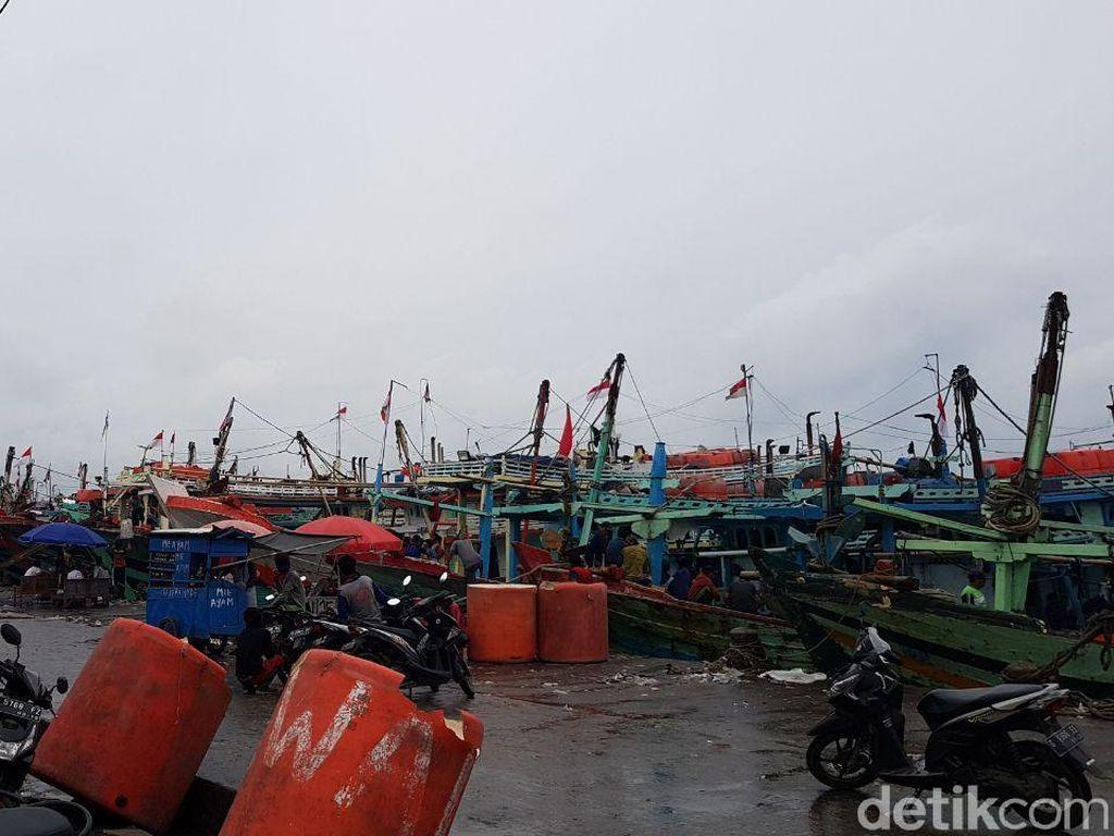 Sandi Mau Izinkan Cantrang, BPN: Yang Penting Nelayan Sejahtera