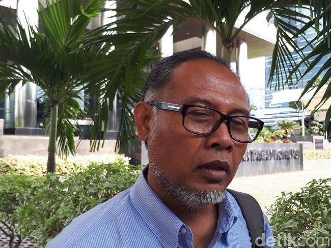 Kata BW, Langkah Hukum Selanjutnya Tergantung Keputusan Prabowo