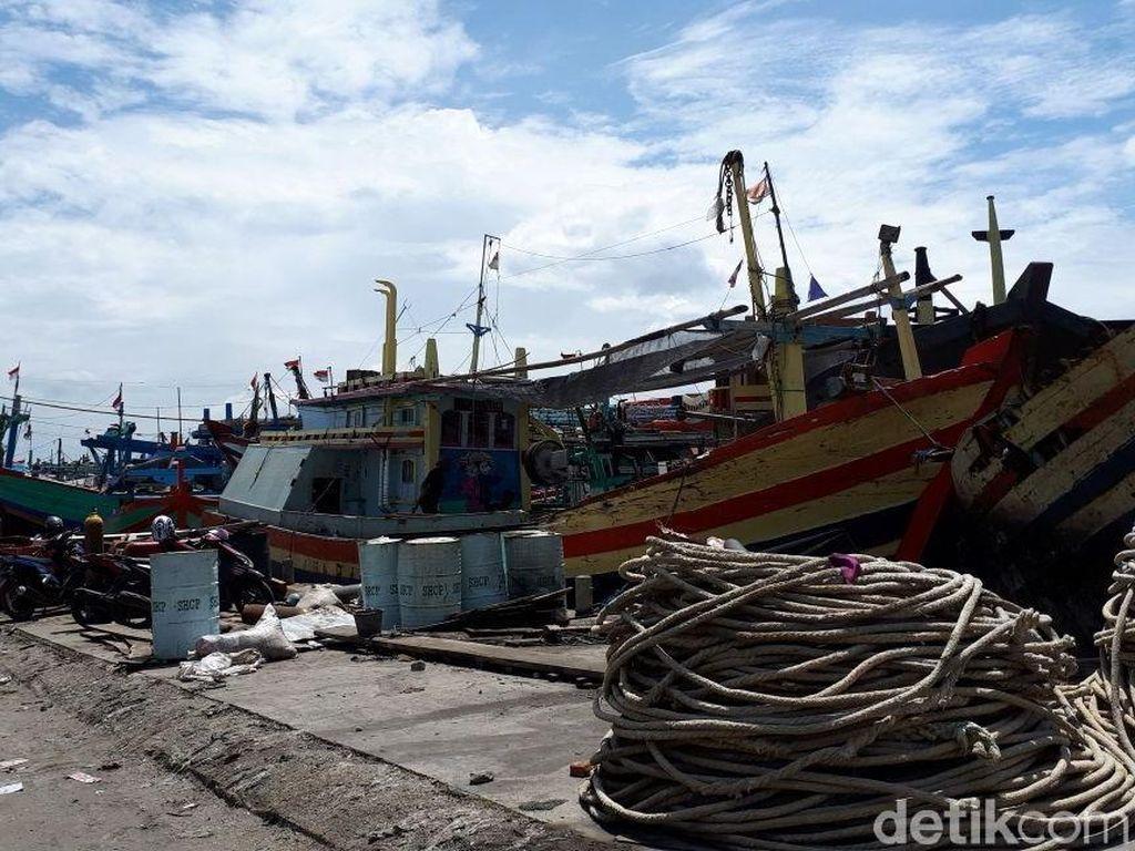 Ribuan Nelayan Cantrang Menganggur, Ini Langkah Wali Kota Tegal