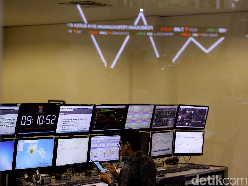 Libur Lebaran Sampai 20 Juni, Bank dan Bursa Efek Buka Lebih Awal