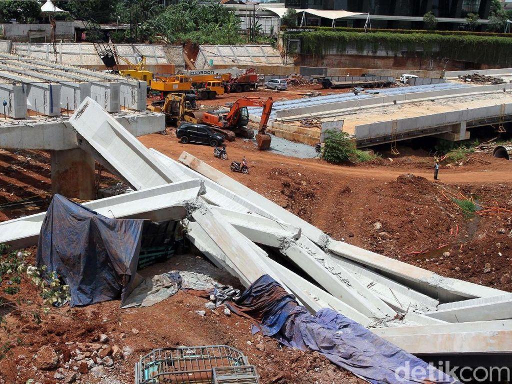 Praktisi Konstruksi Soroti Kebut-kebutan Proyek Infrastruktur