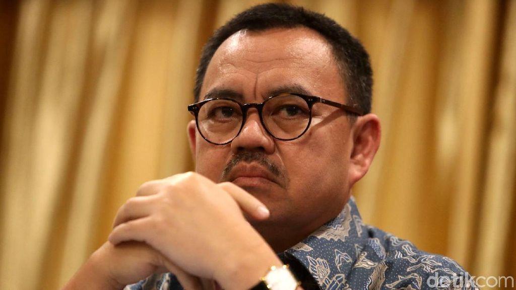 Sudirman Said akan Adopsi Program Rumah DP Rp 0 Anies-Sandi