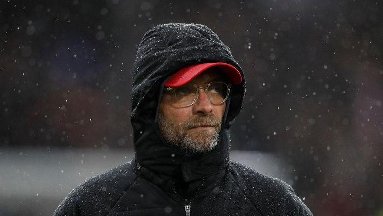 Liverpool Sepertinya Takkan Beli Pemain Lagi Januari Ini