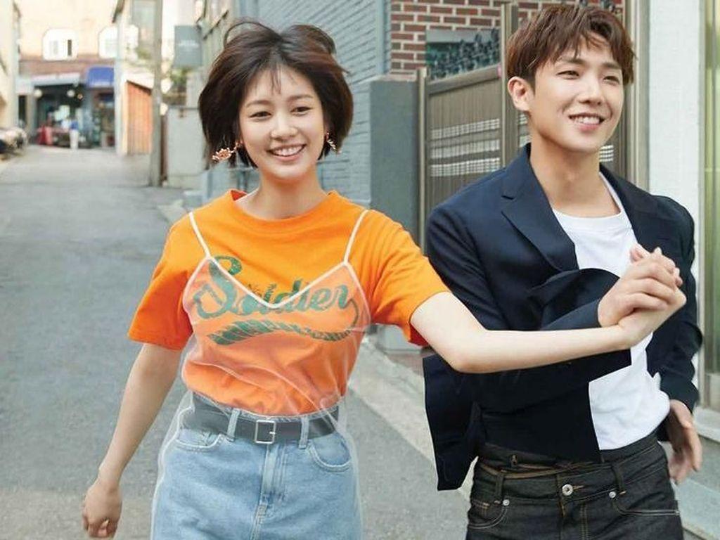 Lee Joon Eks MBLAQ Pacaran dengan Jung So Min