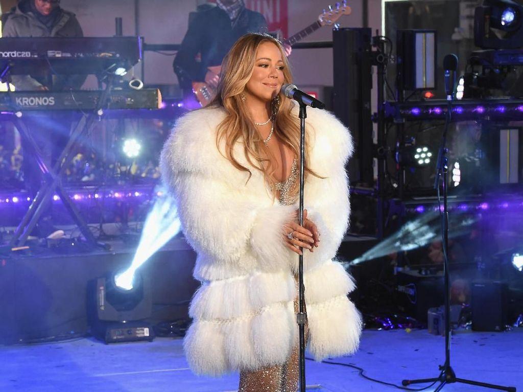 Mariah Carey Konser di Borobudur, Pawang Hujan Disiapkan
