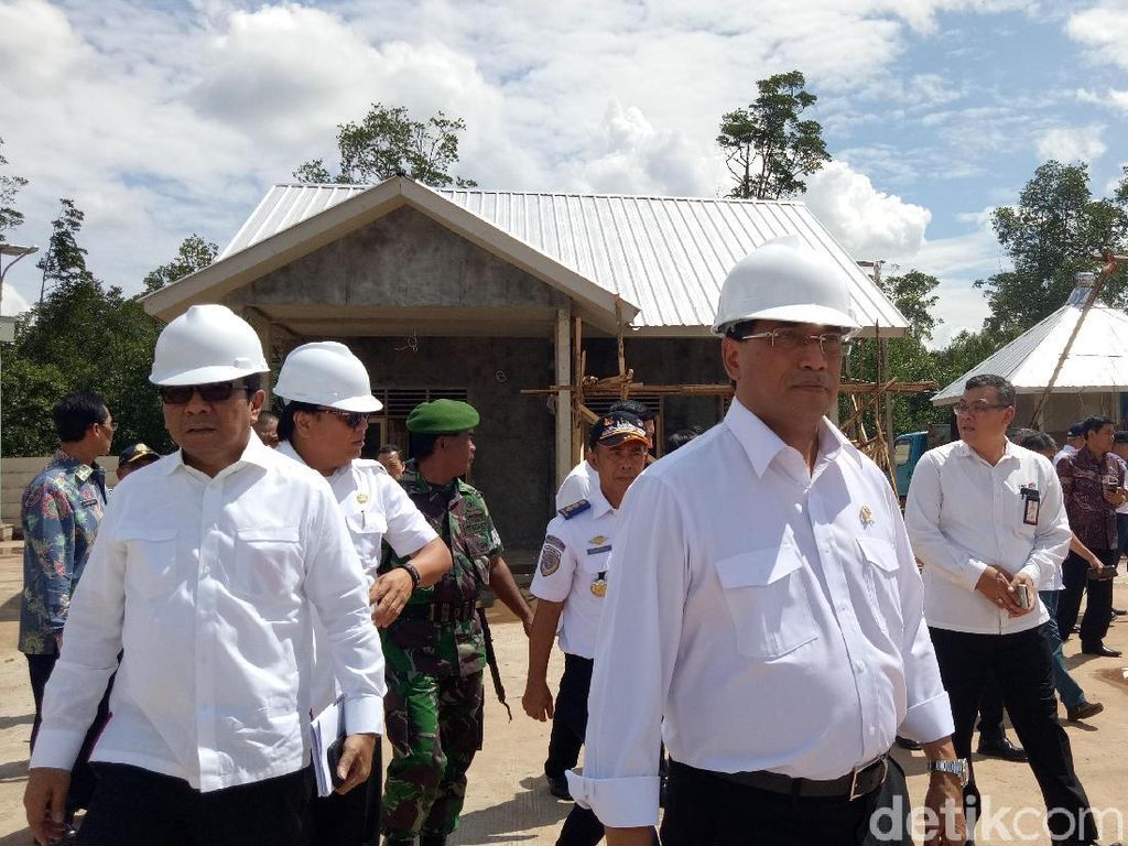 Budi Karya Usul Ratu Prabu Garap Rute LRT Ini