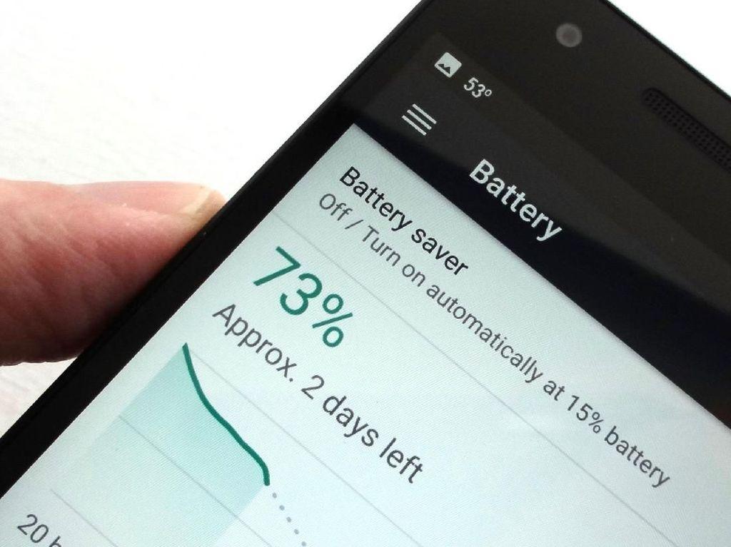 Guys! Ini Nih Cara Mudah Agar Ponsel Androidmu Makin Ngebut