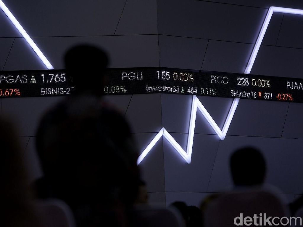 Perusahaan PLTA IPO, Jual Saham Rp 250-420 per Lembar