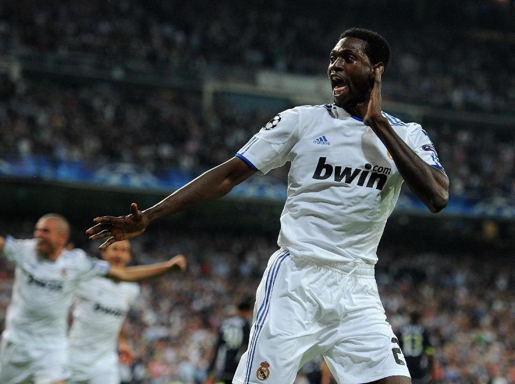 Pembelian Madrid di Musim Dingin Lebih Sering Gagal