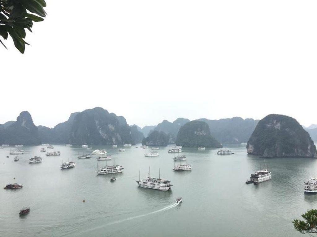 Surga di Utara Vietnam