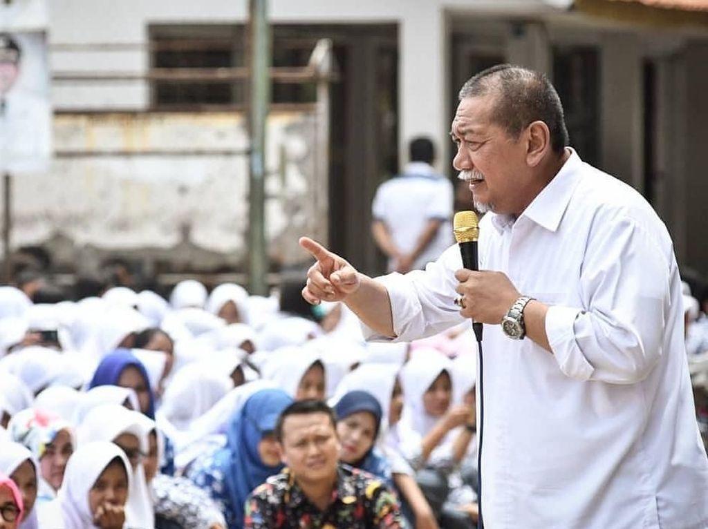 Deddy Mizwar Jadi Jubir Jokowi, PAN Singgung Hasil Pilgub Jabar