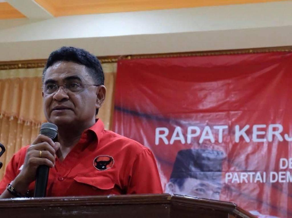 PDIP: Jangan Politisasi Hari Buruh!