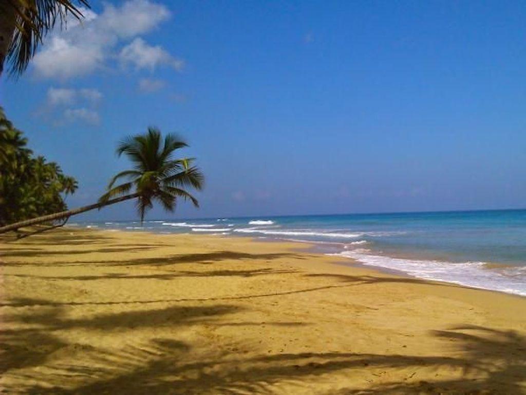 Halo Karibia!