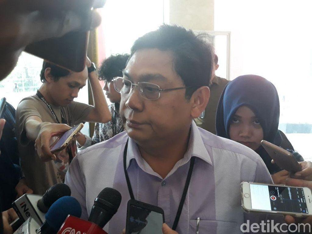 F-PDIP: Utut Adianto Layak jadi Wakil Ketua DPR