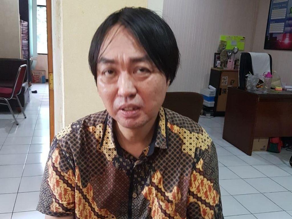 Polres Jaksel-KPAI Koordinasi Terkait Eksploitasi Anak Jalanan