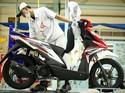 Motor Bermesin 110cc Laris Manis di Indonesia