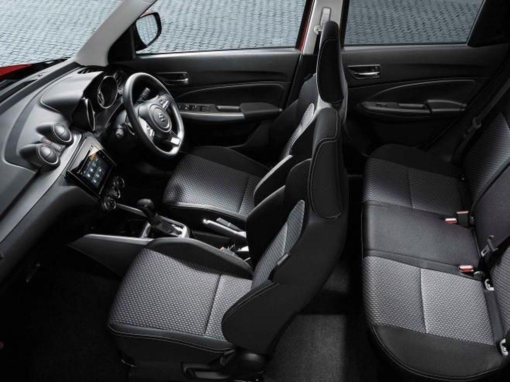 Suzuki Swift Baru Nih..