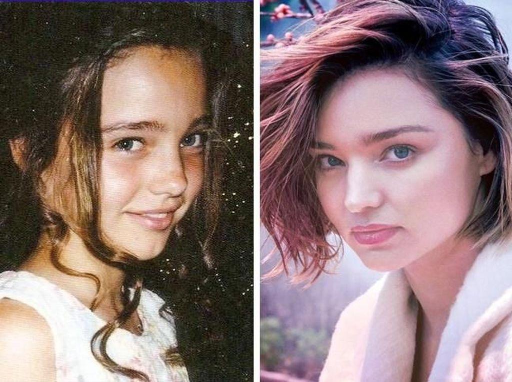Foto Kanak-kanak 15 Model Cantik, Dari Kecil Sudah Menggemaskan