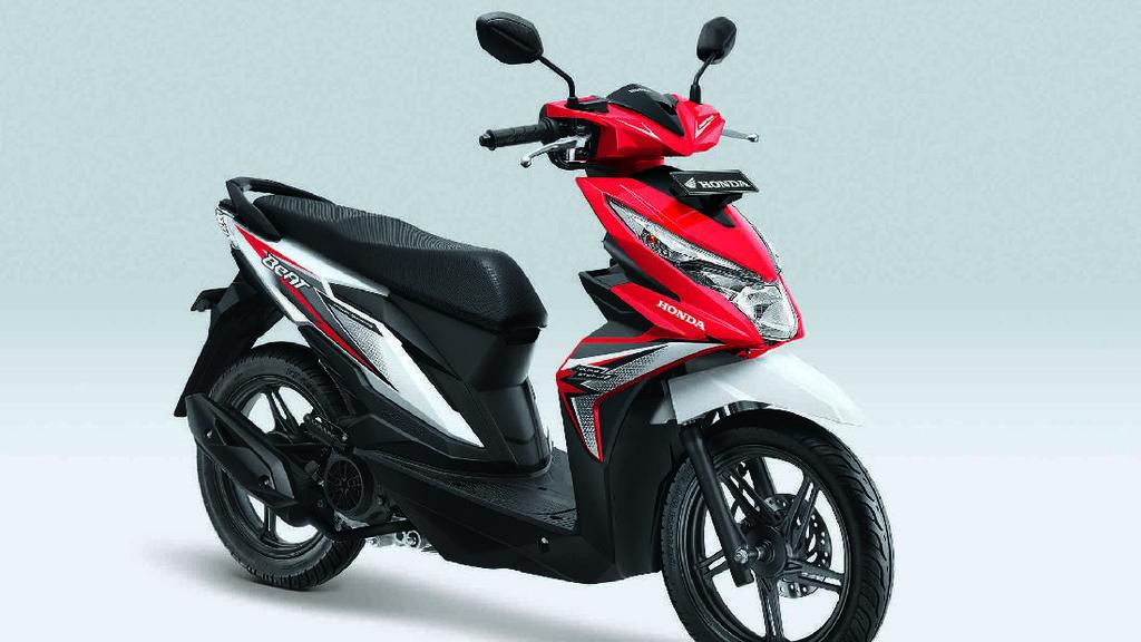 Skutik Honda dan Yamaha yang Disebut KPPU Harganya Tak Wajar