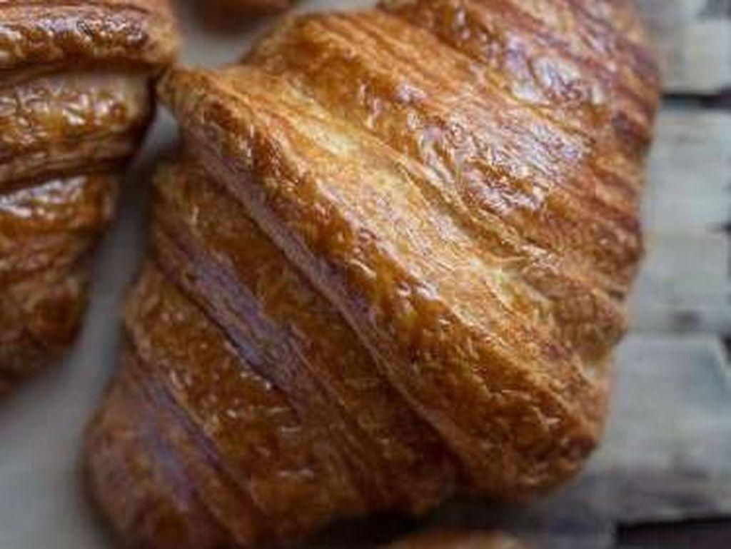 Krenyes Gurih 12 Croissant Terbaik di Amerika, Nomor 8 Paling Menggoda