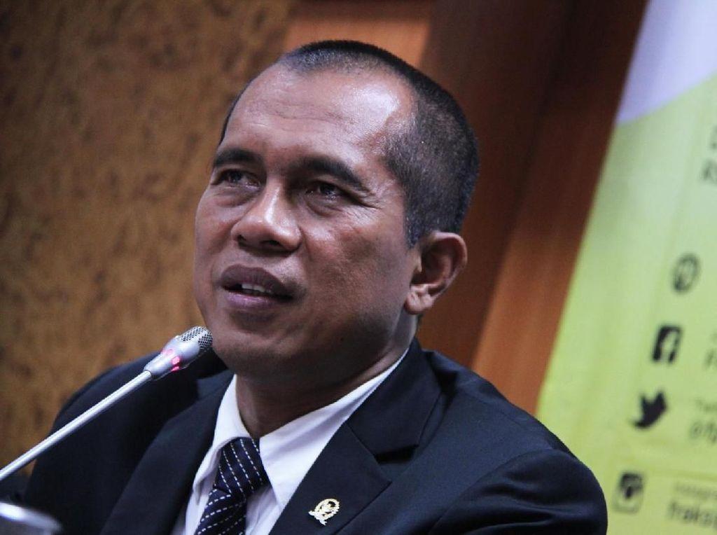Ketua Komisi I DPR Sepakat TNI Dilibatkan Berantas Teroris