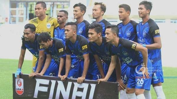 PSIS Semarang: Euforia Berbalut Masalah