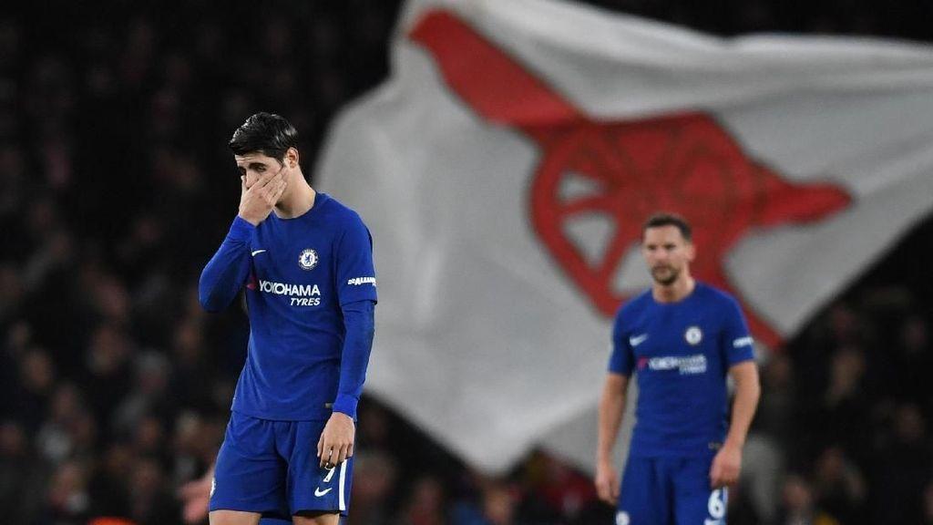Hadapi Brighton, Bisakah Chelsea Setop Performa Negatif?