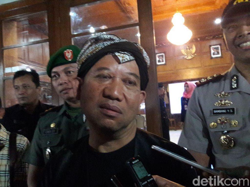 Dukung Penuh Pemekaran Banyumas, Ketua DPRD: Idealnya Jadi Tiga